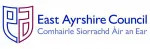 East Ayrshire logo 2