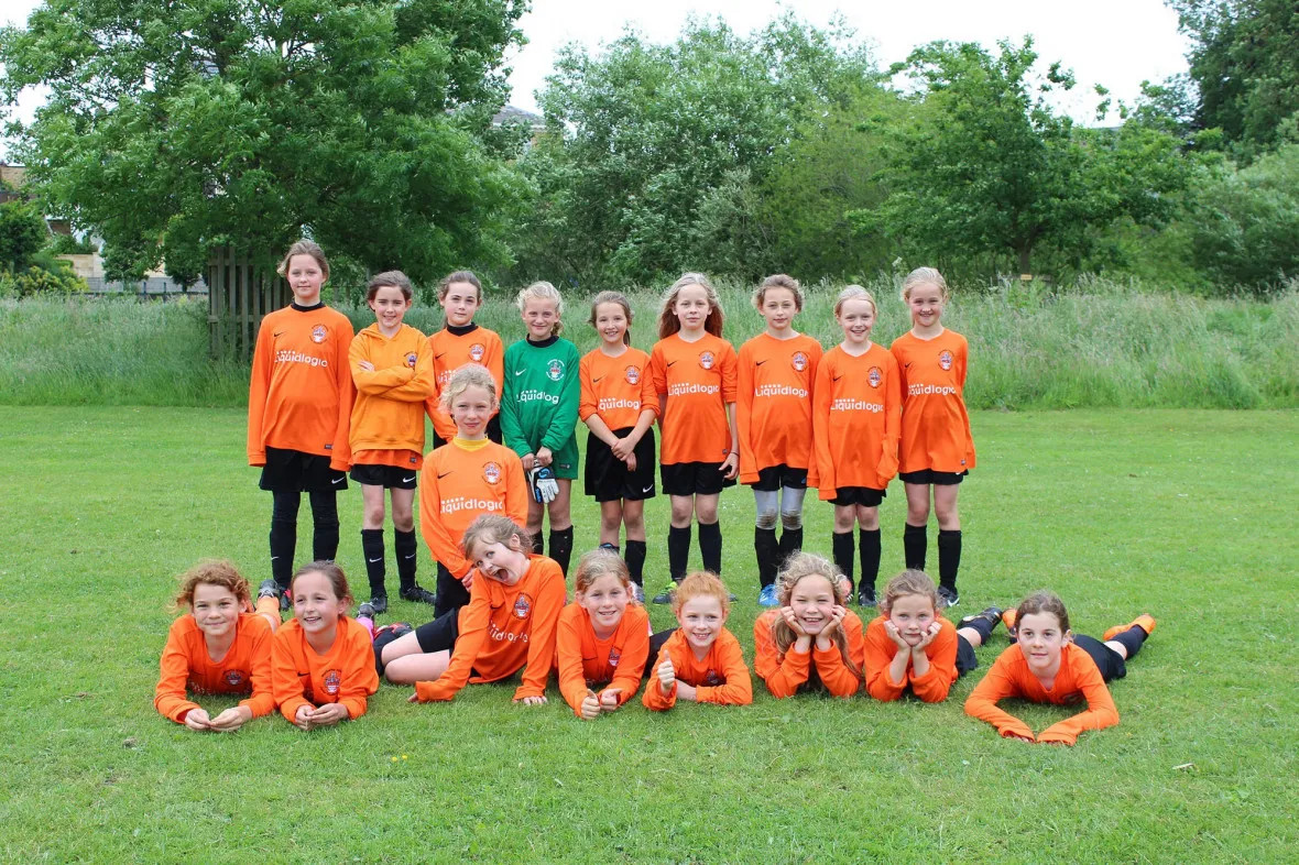 Wetherby AFC lower pixels