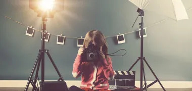 child photographer web