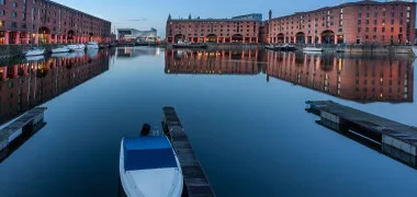 liverpool albert dock2