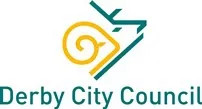 derby city council logo website