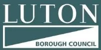 luton_borough_council website
